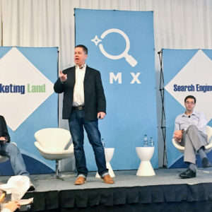 Scott Nickels of BigFish Consulting Speaking at SMX East 2016